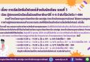 การฉีดวัคซีนไฟเซอร์ สำหรับนักเรียน รอบที่ 1 (มัธยมศึกษาตอนปลาย) วันศุกร์ที่ 8 ตุลาคม 2564 ณ อาคารพิพิธภัณฑ์เจดีย์วิชาการเฉลิมพระเกียรติ ภ.ป.ร. 80 พรรษา มหาวิทยาลัยมหามกุฏราชวิทยาลัย ตำบลศาลายา อำเภอพุทธมณฑล จังหวัดนครปฐม